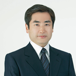 photo of Atsuo Sakuma